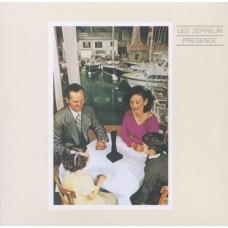 Led Zeppelin - PRESENCE (Remastered) [180g/2LP]