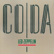Led Zeppelin - CODA (Remastered) [180g/LP]