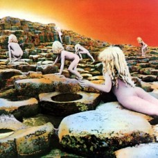 Led Zeppelin - HOUSES OF THE HOLY (Remastered) [180g/LP]