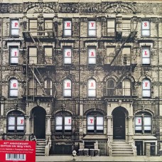 Led Zeppelin - PHYSICAL GRAFFITI (Remastered) [180g/2LP]