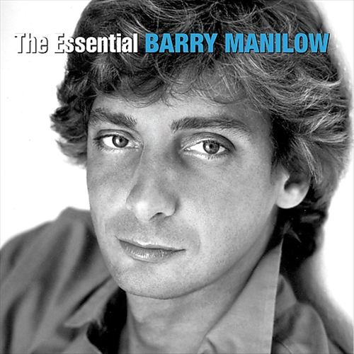 Barry Manilow - THE ESSENTIAL BARRY MANILOW [2CD]