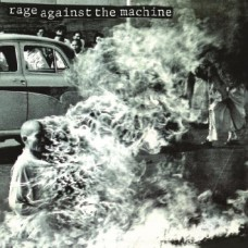 Rage Against The Machine - RAGE AGAINST THE MACHINE [LP/180g]