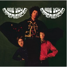 The Jimi Hendrix Experience - ARE YOU EXPERIENCED [2LP]