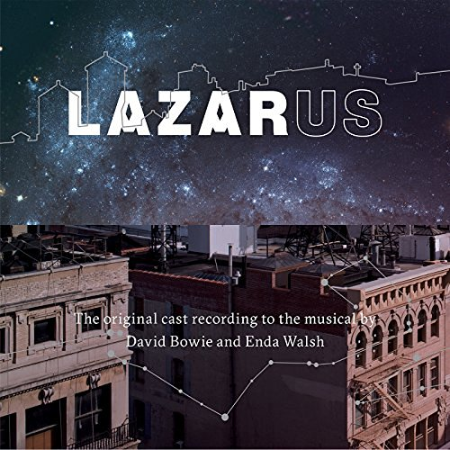 LAZARUS - Various Artists [2CD]
