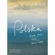 POLSKA: ŚCIEŻKI TAŃCA - Various Artists [CD+DVD]