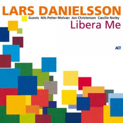 Lars Danielsson - LIBERA ME