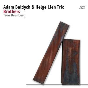 Adam Bałdych & Helge Lien Trio - BROTHERS
