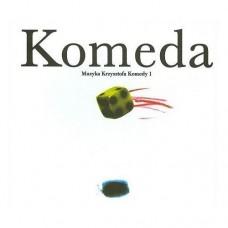 Krzysztof Komeda - MUZYKA KRZYSZTOFA KOMEDY 1