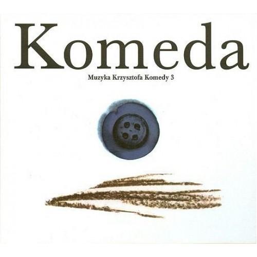 Krzysztof Komeda - MUZYKA KRZYSZTOFA KOMEDY 3