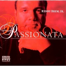 Kenny Drew, Jr. - PASSIONATA