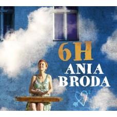 Ania Broda - 6H