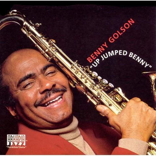 Benny Golson - UP JUMPED BENNY