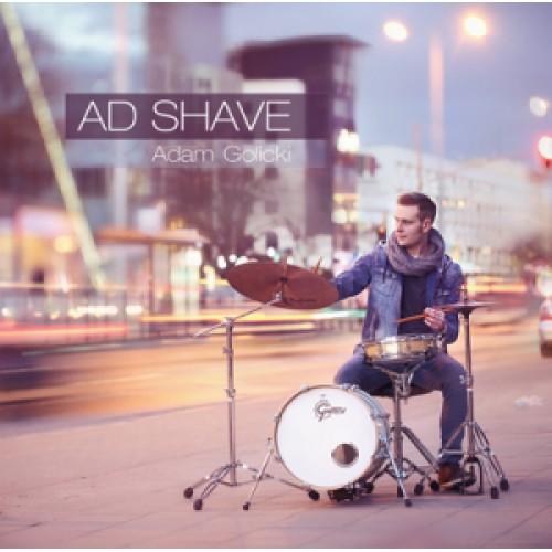 Adam Golicki - AD SHAVE