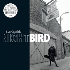 Eva Cassidy - NIGHTBIRD [7LP 45RPM 180g] - LIMITED EDITION LP