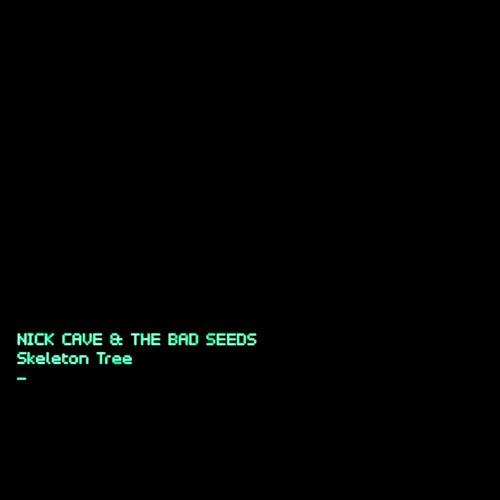 Nick Cave & The Bad Seeds - SKELETON TREE [CD]