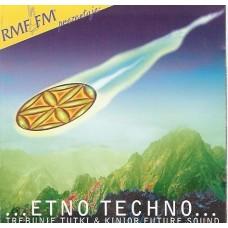 Trebunie Tutki & Kinior Future Sound - ETNO TECHNO