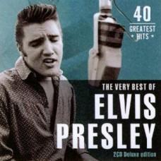 Elvis Presley - THE VERY BEST OF ELVIS PRESLEY [2CD]