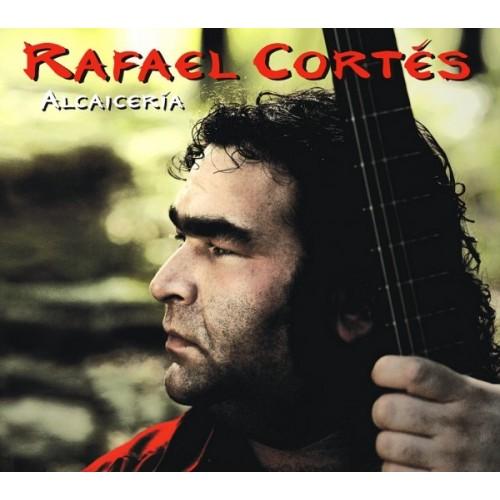 Rafael Cortes - Alcaiceria [CD]