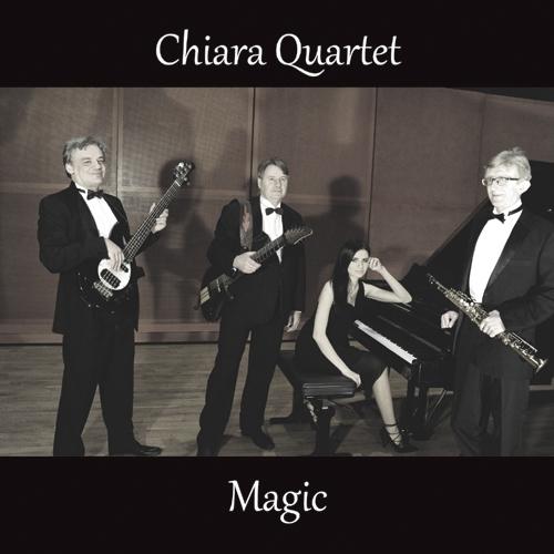 Chiara Quartet (Karolina Kowalczewska) - MAGIC