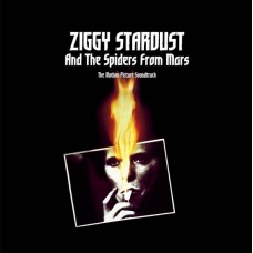 David Bowie - ZIGGY STARDUST AND THE SPIDERS FROM MARS [180g/2LP]