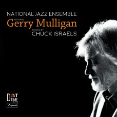 National Jazz Ensemble feat. Gerry Mulligan - LIVE AT THE NEW SCHOOL