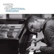 Marcin Łosik Trio - EMOTIONAL PHRASING