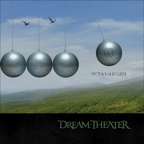 Dream Theatre - OCTAVARIUM [2LP]