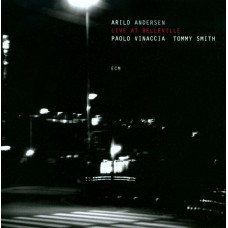Arild Andersen/Paolo Vinaccia/Tommy Smith - LIVE AT BELLEVILLE