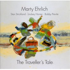 Marty Ehrlich - THE TRAVELLER' S TALE