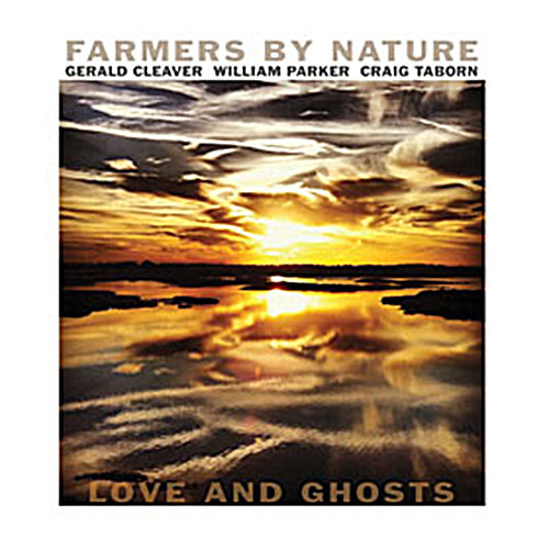 Farmers By Nature - LOVE AND GHOSTS [2CD]