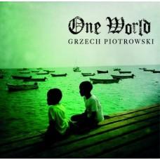 Grzech Piotrowski - ONE WORLD