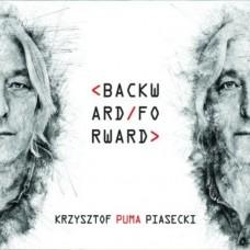 """Krzysztof """"Puma"""" Piasecki - BACKWARD FORWARD"""
