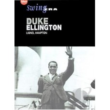 Duke Ellington/Lionel Hampton - SWING ERA [DVD]