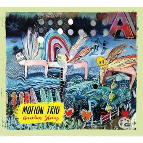 MOTION TRIO-Accordion Stories
