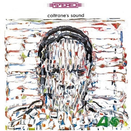 John Coltrane - COLTRANE'S SOUND [LP]
