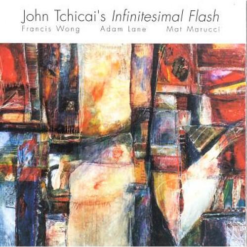John Tchicai's Infinitesimal Flash - INFINITESIMAL FLASH