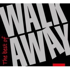 Walk Away - THE BEST OF WALK AWAY [3CD]