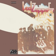 Led Zeppelin - II (Remastered) [180g/2LP]