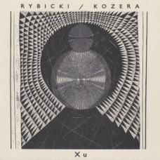 Mateusz Rybicki/Zbigniew Kozera - XU