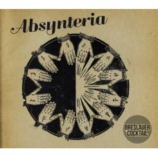 Breslauer Cocktail - ABSYNTERIA