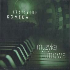 Krzysztof Komeda - MUZYKA FILMOWA [Książka+CD]