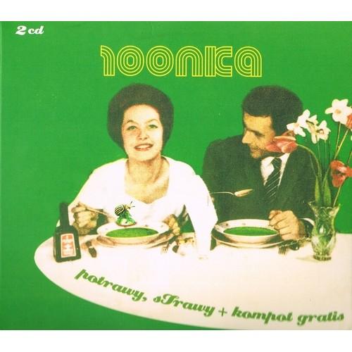 100nka - Potrawy Strawy + Kompot Gratis [CD]