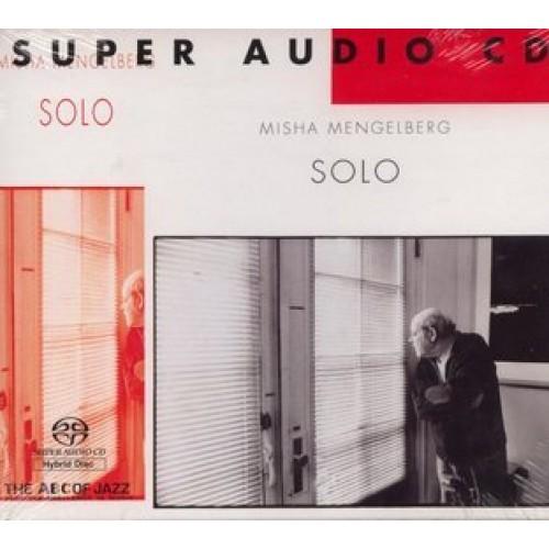 Misha Mengelberg - SOLO [SACD]