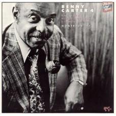 Benny Carter 4 - MONTREUX '77