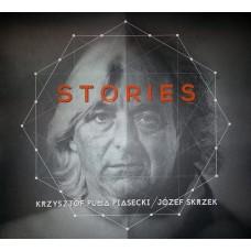 """Krzysztof """"Puma"""" Piasecki/Józef Skrzek - STORIES"""