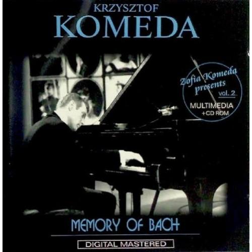 Krzysztof Komeda - MEMORY OF BACH