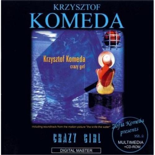 Krzysztof Komeda - CRAZY GIRL