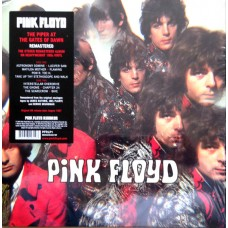 Pink Floyd - THE PIPER AT THE GATES OF DAWN [180g/LP]