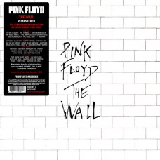 Pink Floyd - THE WALL [180g/2LP]