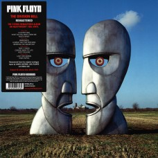 Pink Floyd - THE DIVISION BELL [180g/2LP]